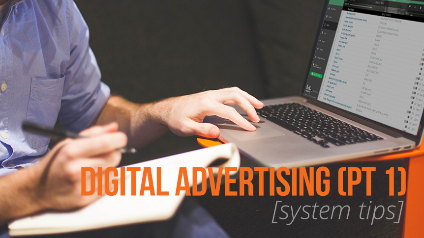 Digital Advertising - part 1