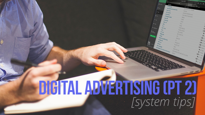 Digital Advertising - part 2