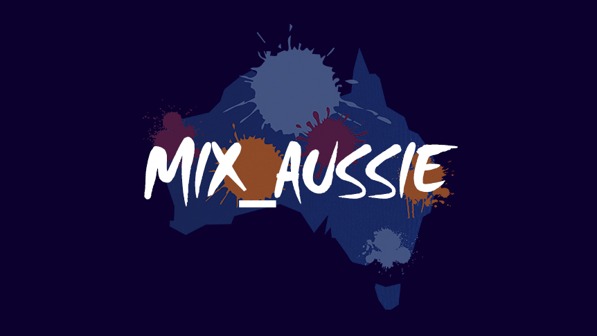 MIX_AUSSIE - playlist of the month
