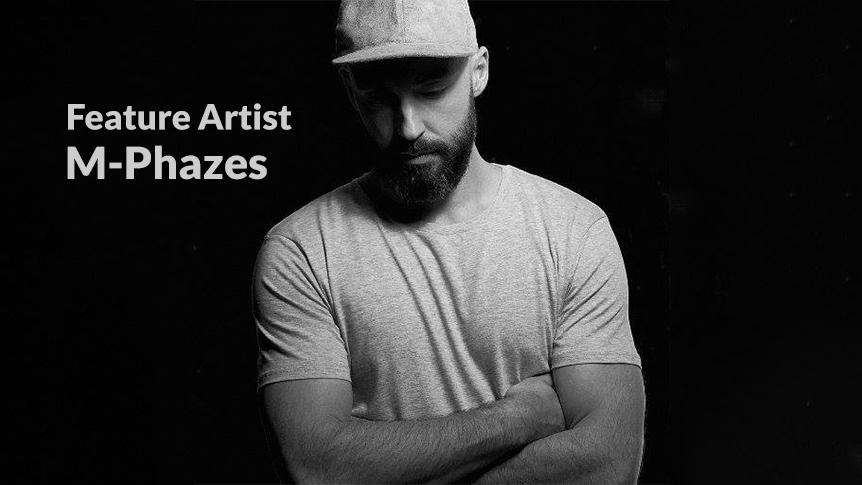 Australian feature artist - M-Phazes