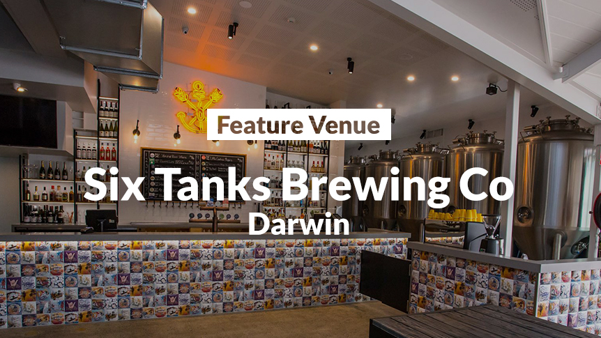 Six Tanks Brewing Co