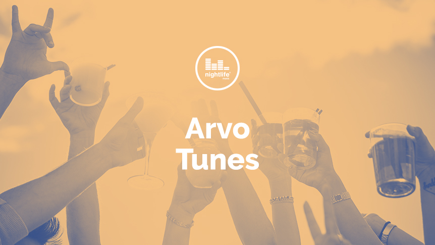 Arvo Tunes - Playlist of the month