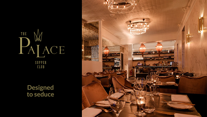 Palace Supper Club - feature venue