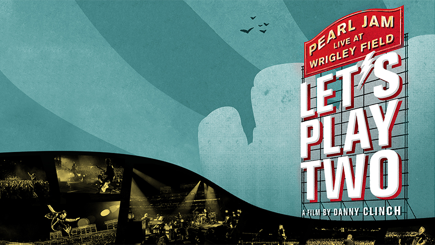 Pearl Jam film screenings in ALH venues across the country