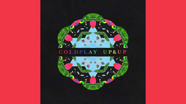 Up & Up Coldplay