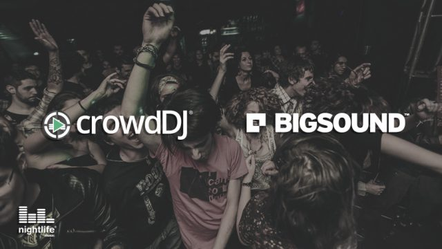 BIGSOUND Partnership
