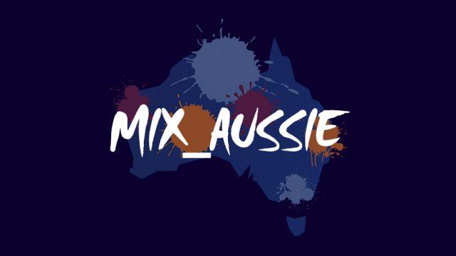 MIX_AUSSIE - playlist of the month