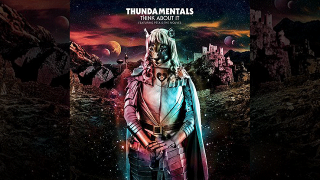 Thundamentals - Music video of the month