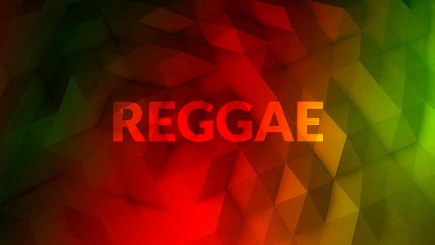 Playlist of the month - REGGAE