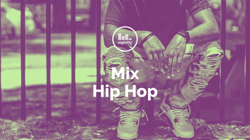 MIX HIP HOP - Playlist of the month