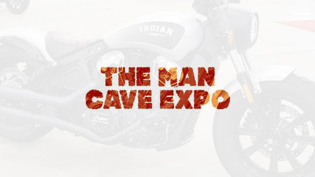 The Man Cave Expo