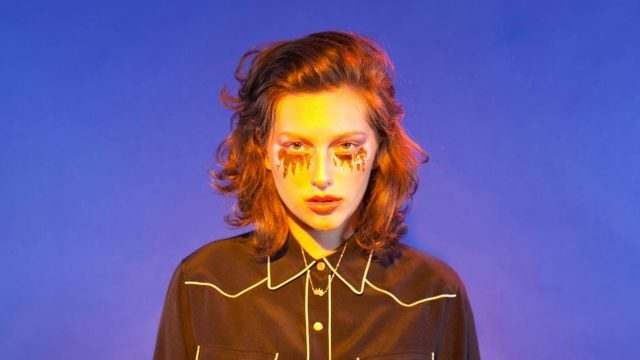 King Princess - feature artist of the month