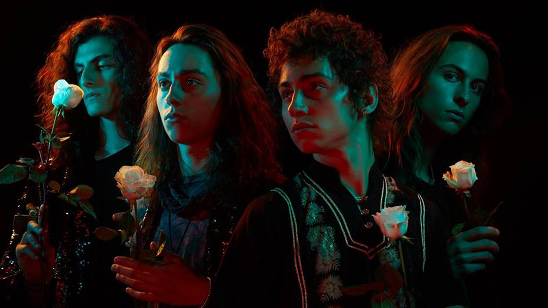 Greta Van Fleet - artist of the month