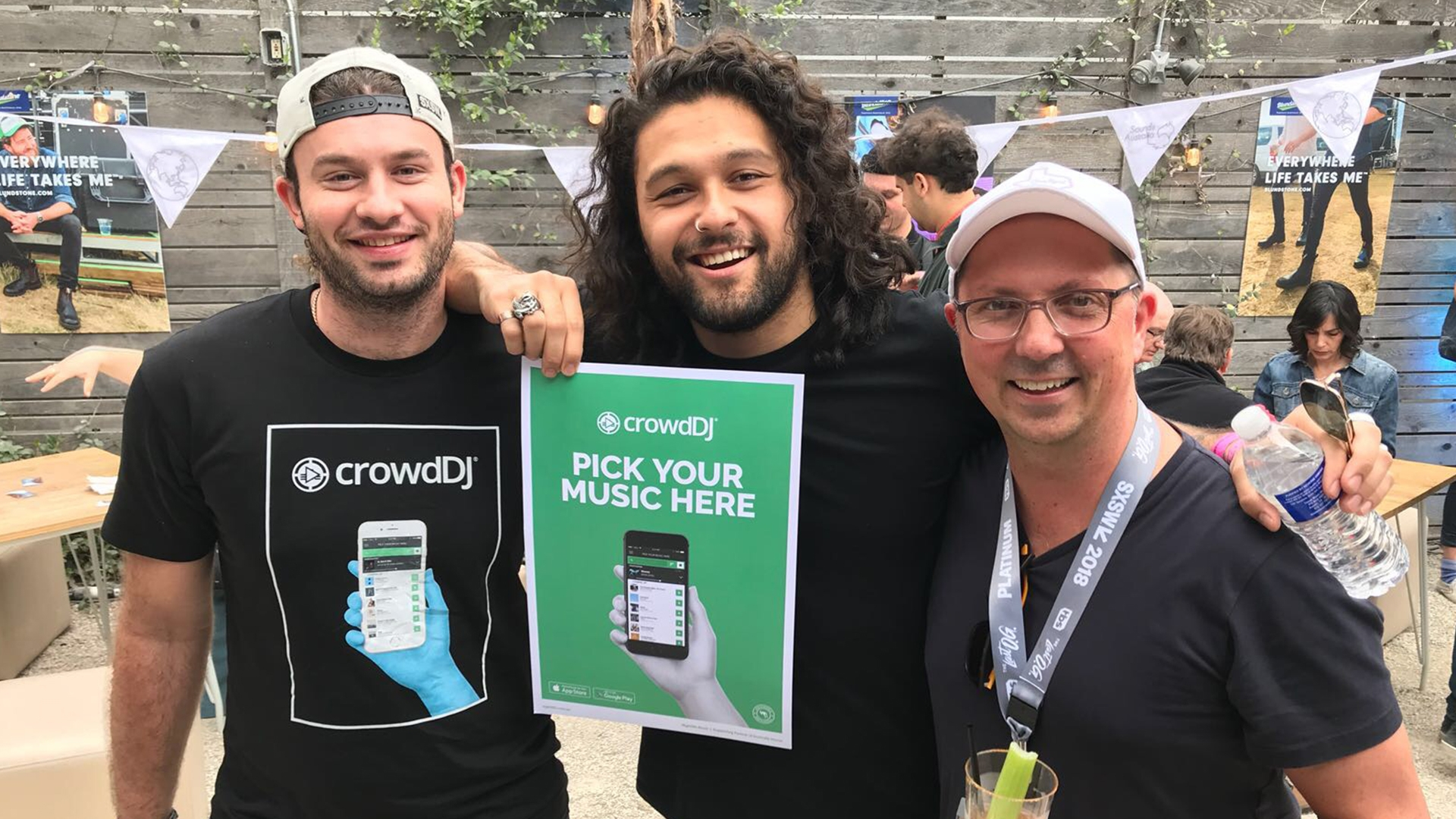 Nightlife Music in the 'house' for SXSW 2019