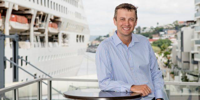 David O'Rourke, Nightlife CEO