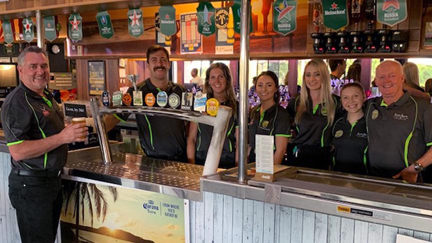 Seaview Tavern NSW