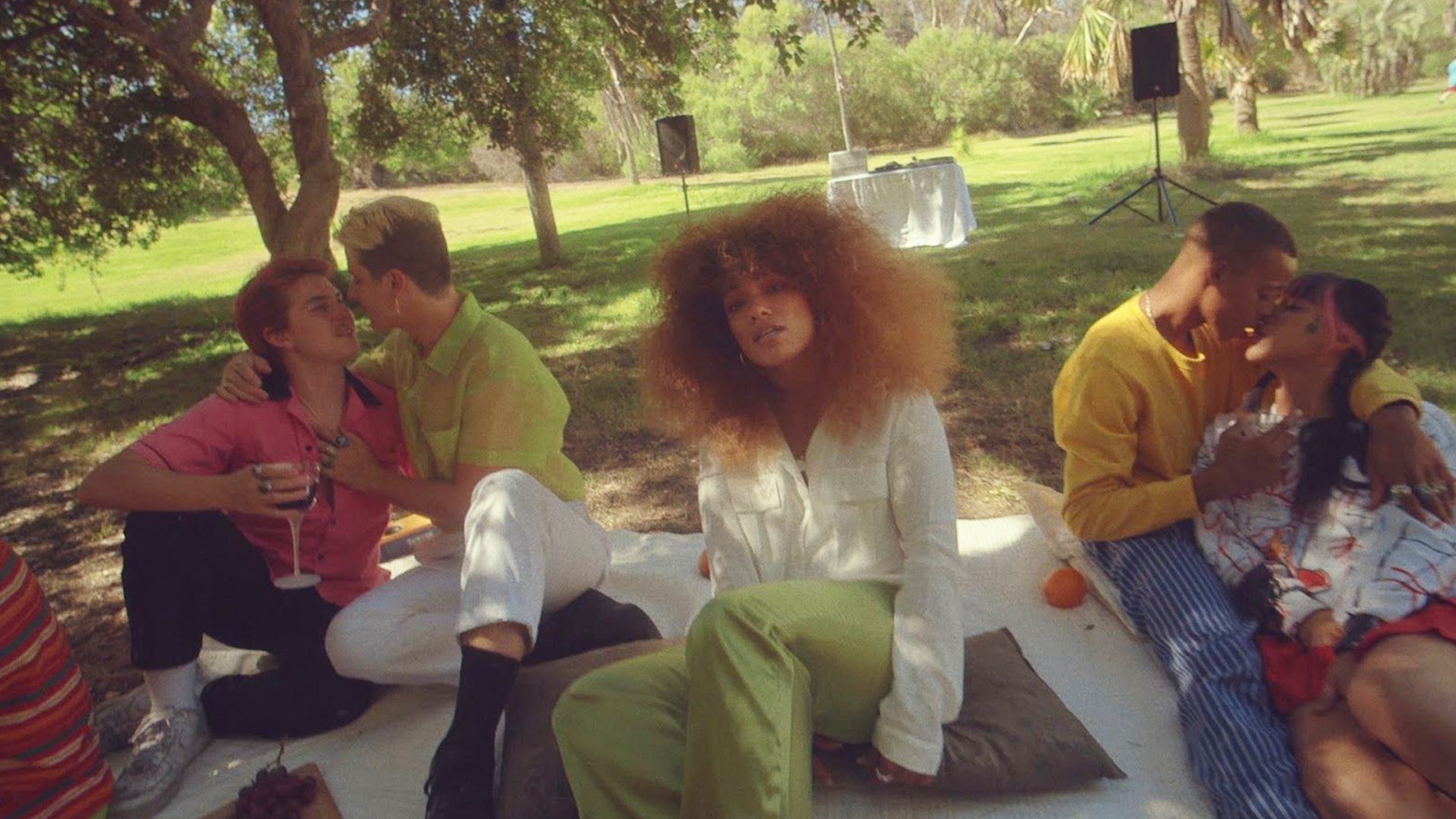 Starley - feature artist of the month